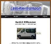 Lasti-Kleintransport